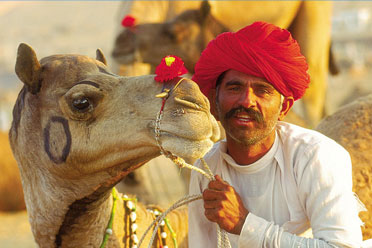 Classic Rajasthan Luxury Car Tour